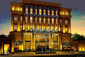 Grand Arabia Hotel Banda Aceh - Eksterior