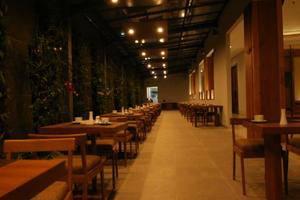 Hotel Hemangini Bandung - Restoran