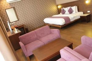 Hotel Hemangini Bandung - Executive Suite