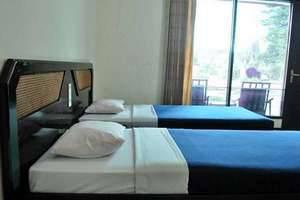 Hotel Borobudur Indah Magelang -
