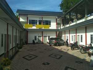 JS Hotel Balige Samosir - Facade