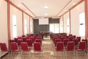 JS Hotel Balige Samosir - MEETING ROOM