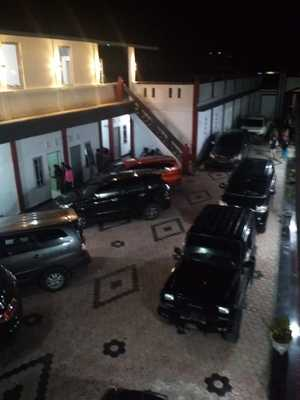 JS Hotel Balige Samosir - JS HOTEL BALIGE