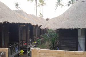 Mosaix Gili Bungalows Lombok - Eksterior