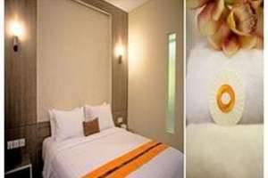 Oria Hotel Jakarta - Standard Room