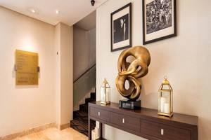 Oria Hotel Jakarta - Interior