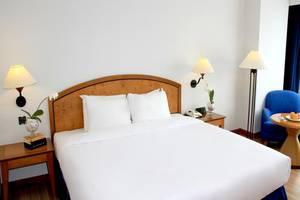 Allium Batam Hotel Batam - Kamar tamu
