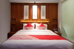 OYO 248 De Natio Guest House