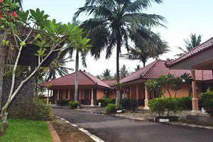 Resort Prima Anyer - Kamar Standard