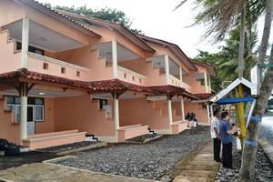 Resort Prima Anyer - Kamar Superior