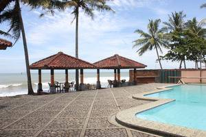 Resort Prima Anyer - Swimmimng Renang