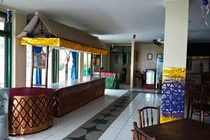 Resort Prima Anyer - Restoran