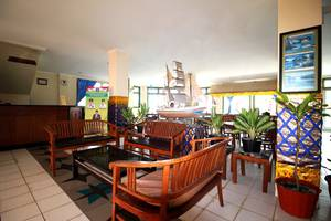 Resort Prima Anyer - Lobi