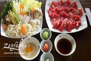 Citra Grand Hotel & Residence Karawang - Makanan dan Minuman