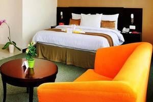 Citra Grand Hotel & Residence Karawang - Kamar tamu