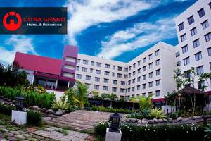 Citra Grand Hotel & Residence