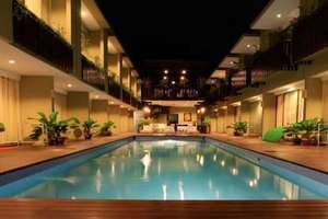 Devata Suites and Residence Bali - Appearance