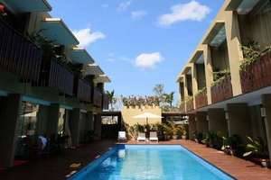 Devata Suites and Residence Bali -