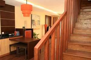 Devata Suites and Residence Bali - 2 Bedroom Suite Living Room
