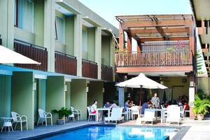 Devata Suites and Residence Bali - Swimming Pool