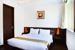 Devata Suites and Residence Bali - 2 Bedroom Suite- Master Room
