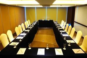 Louis Kienne Hotel Pandanaran Semarang - Ruang Rapat