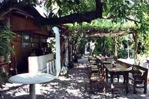 Puri Wisata Hotel Bali - Restoran