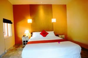 Puri Wisata Hotel Bali - Kamar standar