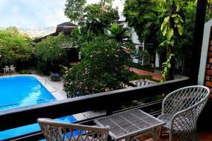 Mesra Alamanda Hotel