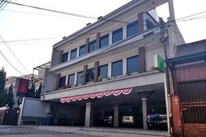 Hotel Unik Bandung - Eksterior