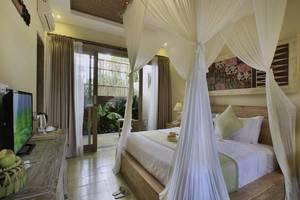 The Alena Resort Bali - Kamar tamu