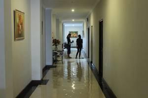 Tasik Jogja Hotel Yogyakarta - Interior