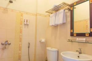 Tasik Jogja Hotel Yogyakarta - Kamar mandi