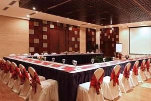 Taman Dayu Golf Club & Resort Pasuruan - Ruang Rapat