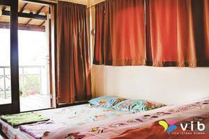Villa Twin II Istana Bunga - Lembang Bandung Bandung - Kamar tamu