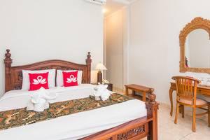 ZenRooms Ubud Bisma 1 - Tempat tidur double