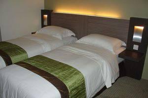 NIDA Rooms Hasyim Grand Indonesia - Kamar tamu