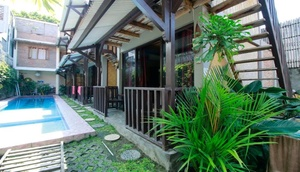 La Tropicana by Venezia Homestay