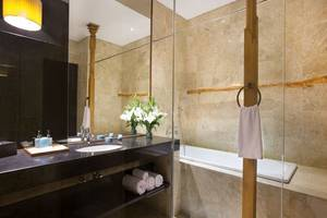 Sadara Beach Resort   - Bathroom Premier