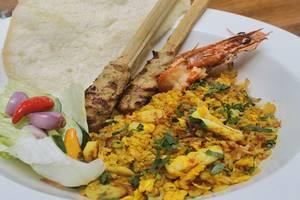 Sadara Beach Resort   - Makanan