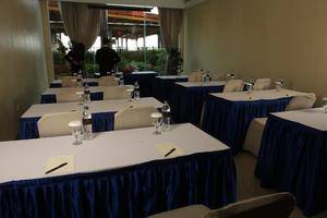 Makassar Golden Hotel Makassar - Meeting Room