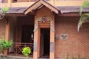 Hotel Nuansa Bali - Ubud Cottage