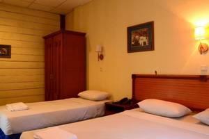 Hotel Nuansa Bali - Guest Room