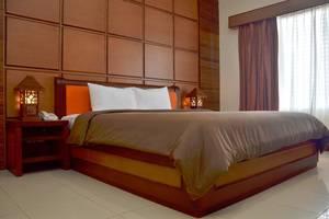 Sutan Raja Hotel Convention & Recreation Kolaka - Kamar