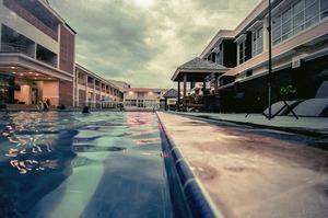 Sutan Raja Hotel Convention & Recreation Kolaka - Pool