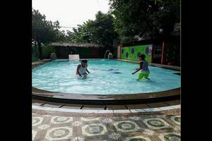 Pesona Enasa Merak Hotel Cilegon - Pool