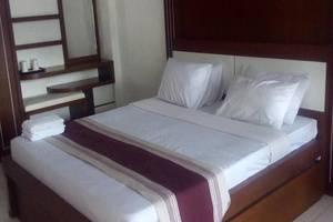 Talita Hotel Puncak - Kamar tamu