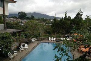Grand Talita Hotel & Resort Cianjur - Pemandangan