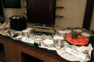 Grand Talita Hotel & Resort Cianjur - BBQ