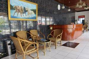 Hotel Garuda Bontang Bontang - Lobby